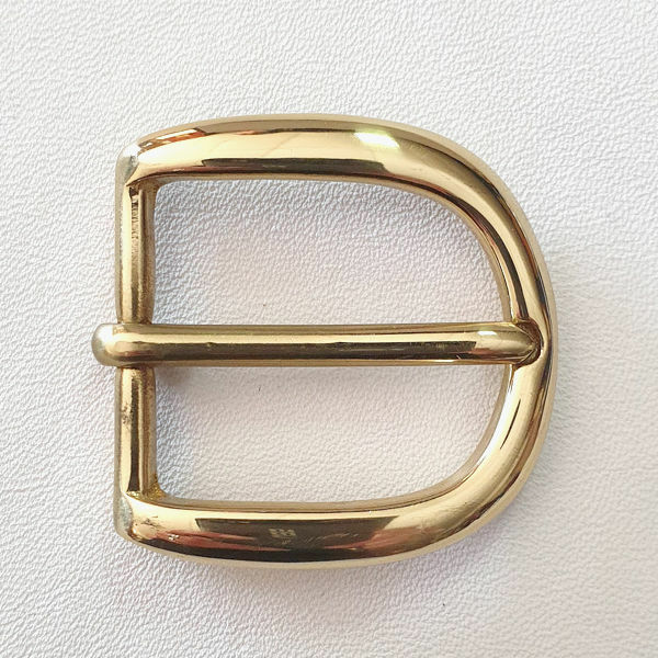 Picture of Buckle 25mm S/Brass 1547-00