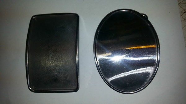 Picture of Buckle Alum Blank 38-40mm