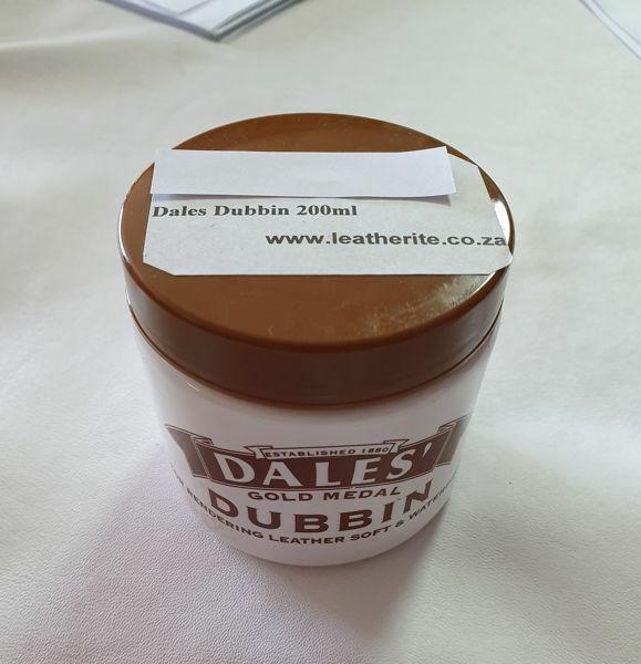 Picture of Dales Dubbin 250ml