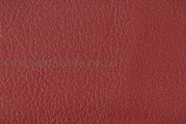 Picture of Upholstery Hides Ruby Red Gazelle