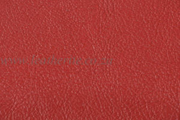 Picture of Upholstery Hides Gazelle Red