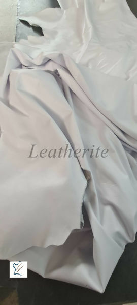 Picture of Garment Nappa White  0.5/0.7mm