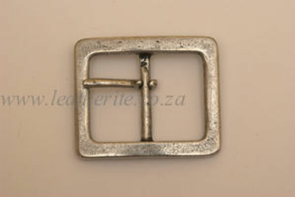 Picture of Buckle 45mm A/ Silver B180