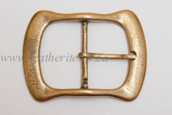 Picture of Buckle 50mm AB B92
