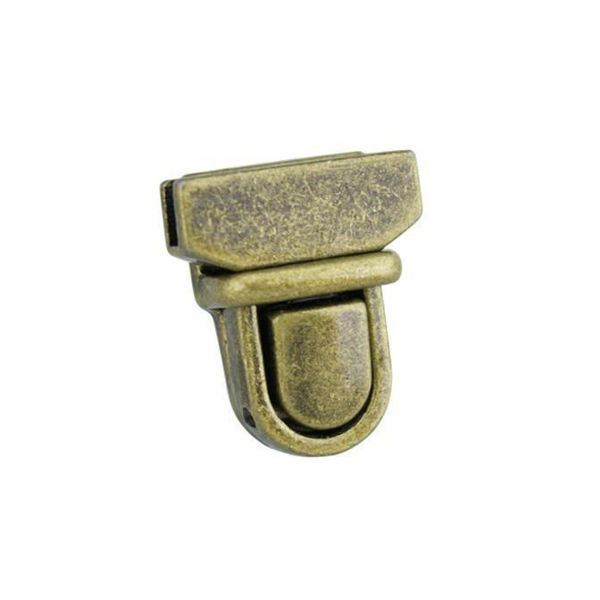Picture of Case Clasp 19mm AB/NF 11399-0120