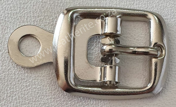 Picture of Buckle 14mm XF288 Nickel