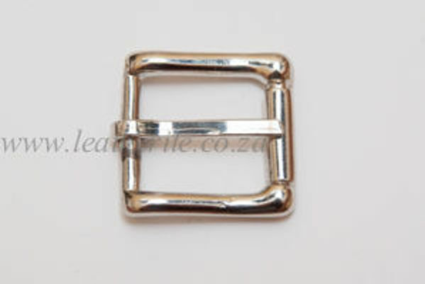 Picture of Buckle 20mm Nic B192