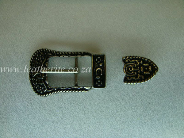 Picture of Buckle ART B83 20 mm A/B Loops & Tips)
