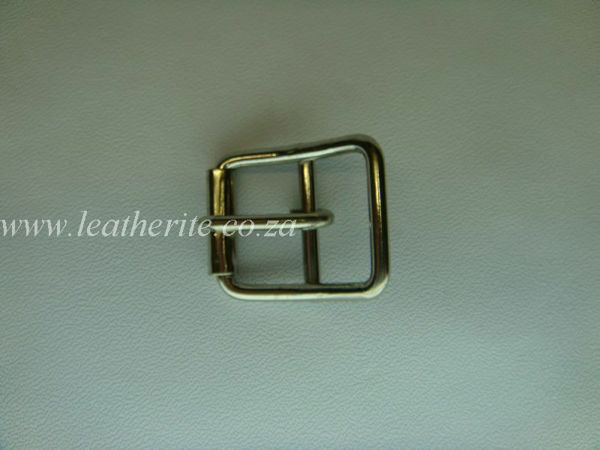 Picture of Buckle 22mm Swedish Nic 04-327