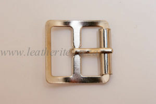 Picture of Buckle 25mm HC5 Nickel