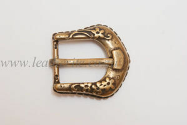 Picture of Buckle 25mm AB B10