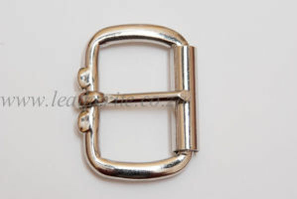 Picture of Buckle Roller 38mm Heavy SP Nic 1518-22
