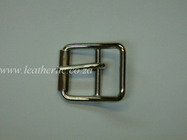 Picture of Buckle 25mm Swedish Nic BKB018