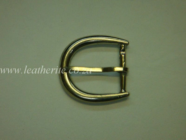 Picture of Buckle Nickle 30mm B26