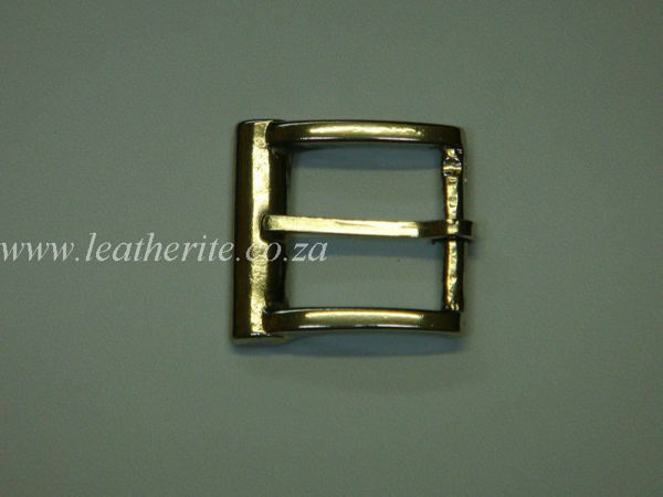 Picture of Buckle  Nickle B16 30mm