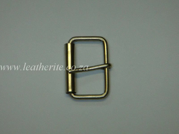 Picture of Buckle 30mm Nic B17