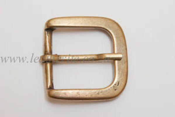 Picture of Buckle 33mm AB B68