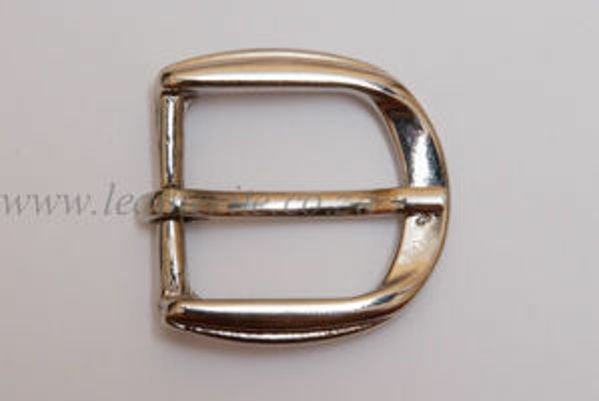 Picture of Buckle 30mm Nic B38