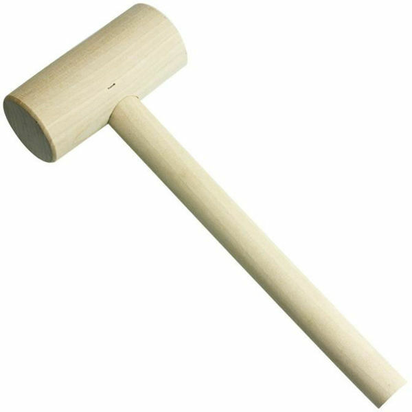 Picture of Mallet Wooden #3446-00