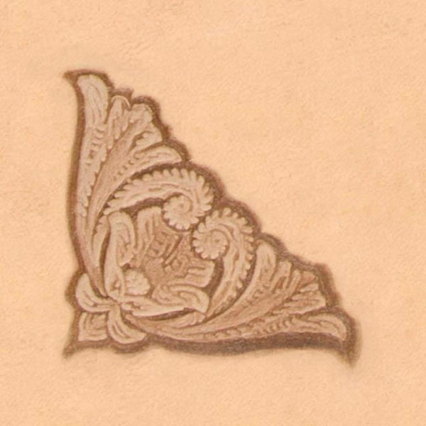Picture of Stamp 3D 8533