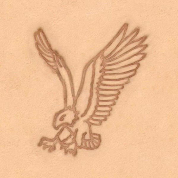 Picture of Pictorial Stamp 8303-00 EAGLE