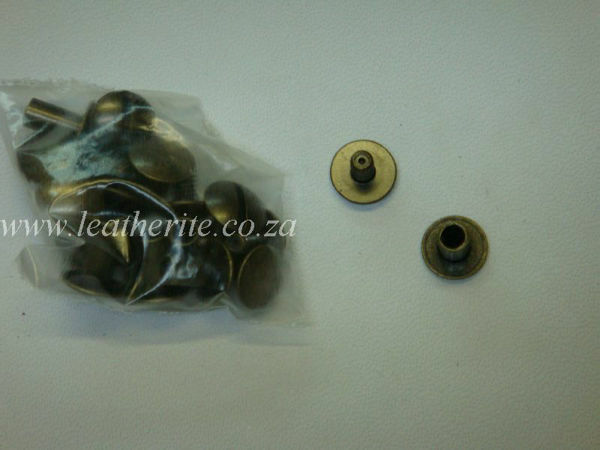 Picture of Screw Post 10 mm AB 1291-12