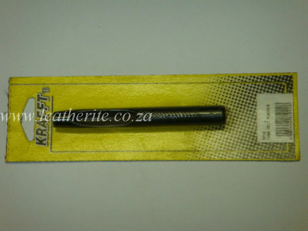 Picture of Punch Round Hole Drive #3777-15 10mm