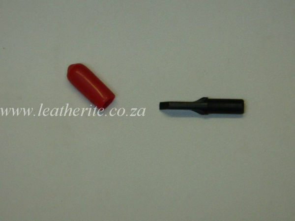 Picture of Swivel hair blade 8021
