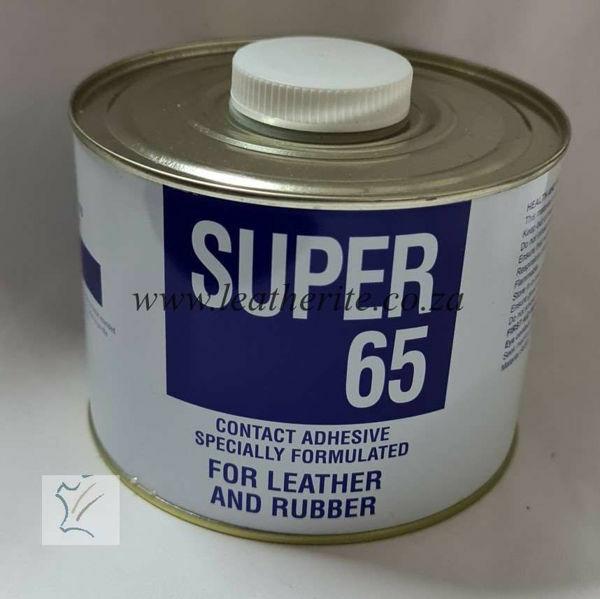 Picture of Glue Bally Super 65