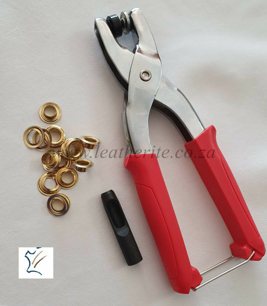 Picture of Grommet Setting Tool TC4303 8mm
