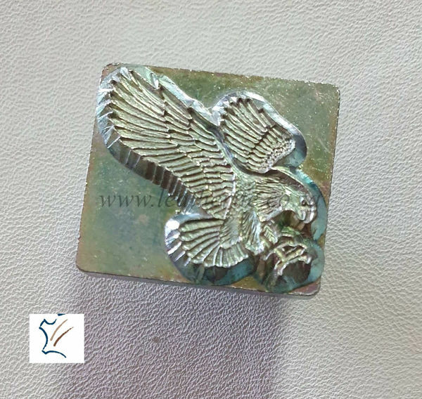Picture of Stamp 3D 8514 EAGLE