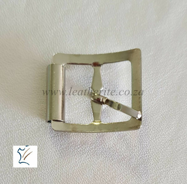 Picture of Buckle 19mm Nic HC69