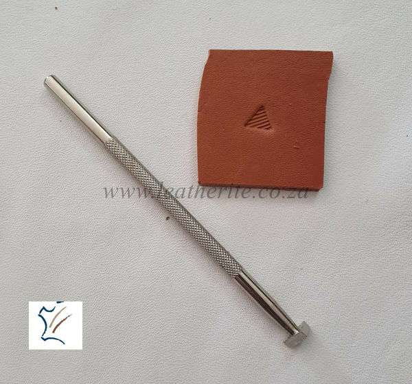 Picture of Leathercraft STAMP Tool B961 6961-00