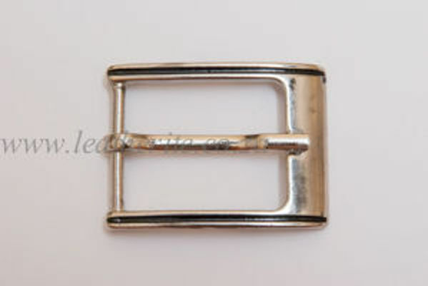 Picture of Buckle 30mm Nic B187