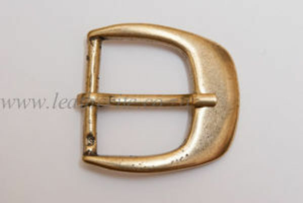 Picture of Buckle 35mm AB B23
