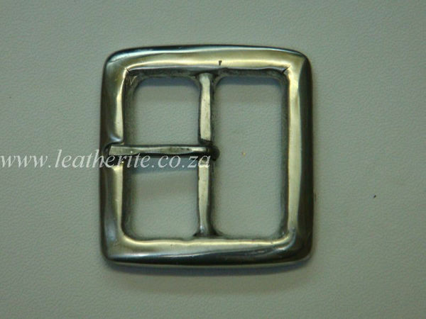 Picture of Buckle H Bar Alum 38mm