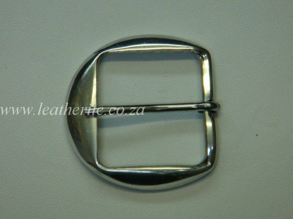 Picture of Buckle Art SE Alum 38mm Nic