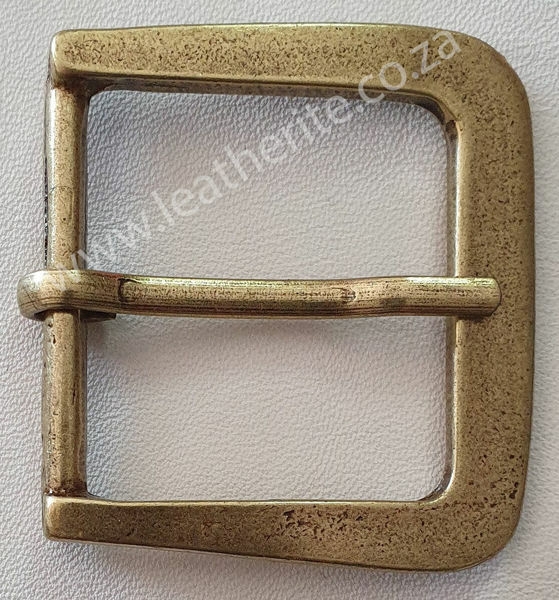 Picture of Buckle 40mm A/B B126