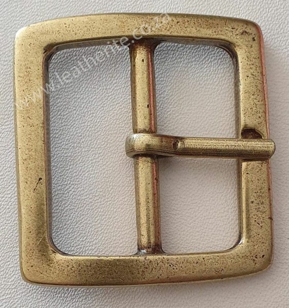 Picture of Buckle 40mm B217 AB