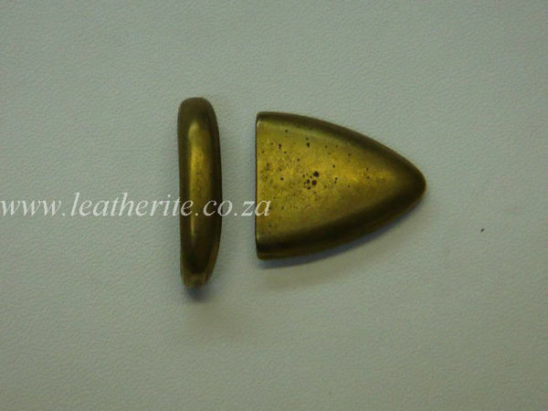 Picture of Loops  L16 A/Brass 30mm