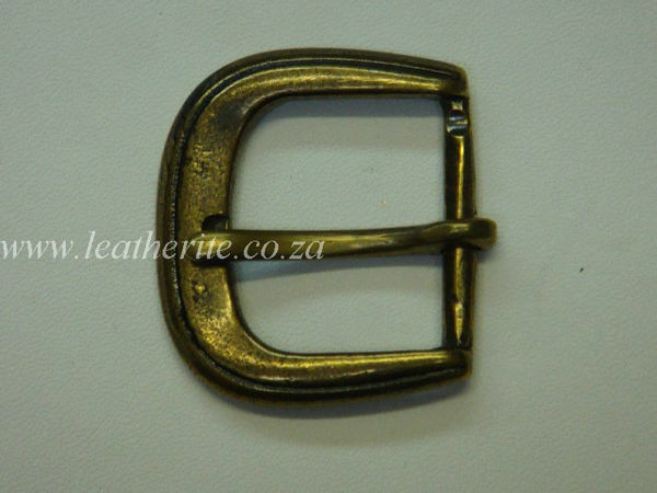 Picture of Buckle 38mm A/BR B43