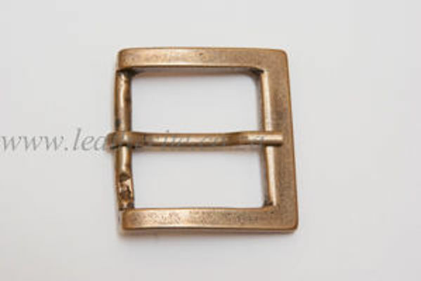 Picture of Buckle B31 A/Brass 38mm