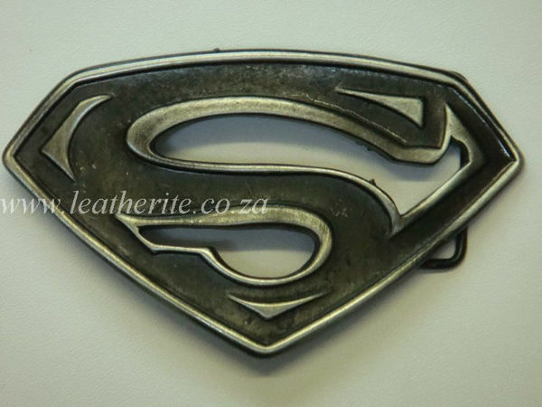Picture of Buckle UB27 A/Silver