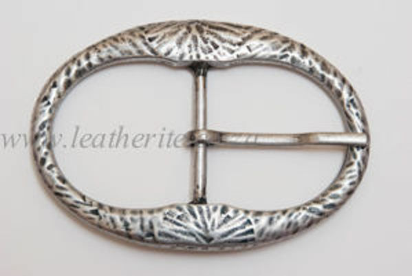 Picture of Buckle AS B205 38mm
