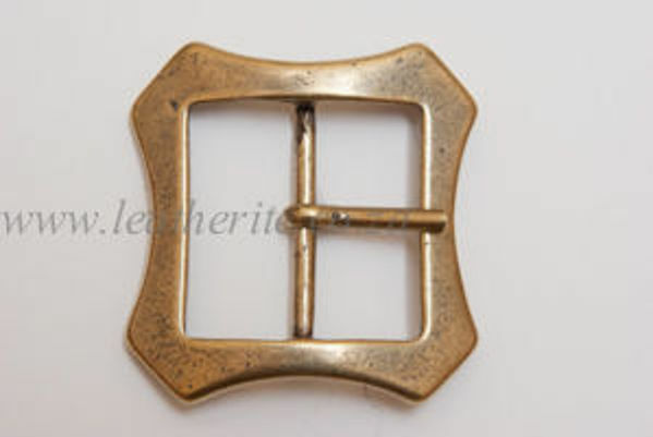 Picture of Buckle 40mm AB B182