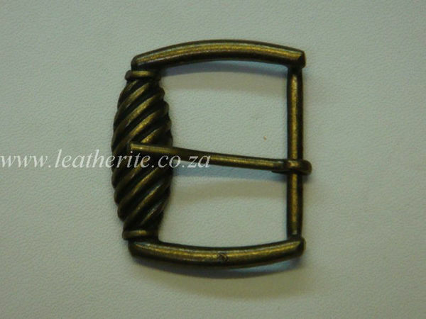 Picture of Buckle 40mm AS B182