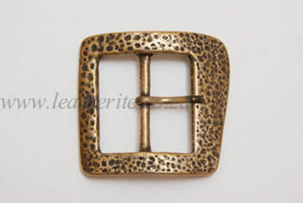 Picture of Buckle 40mm AB B177