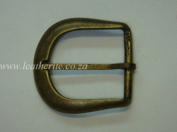 Picture of Buckle 40mm Ant B45
