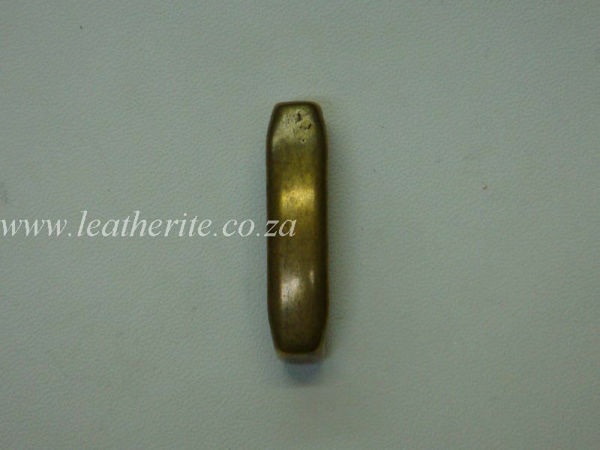 Picture of Loops 40mm A/Brass L10