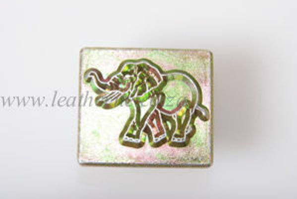 Picture of Pictorial Stamp 8327 ELEPHANT